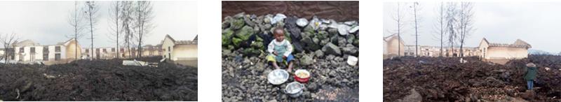 Urgence RDC